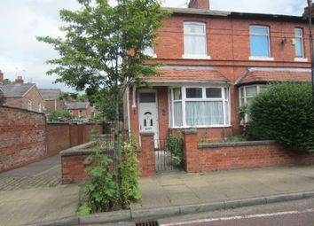 Thumbnail 3 bedroom terraced house for sale in Fulford Street, Old Trafford, Manchester