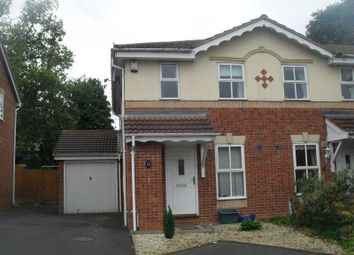 Thumbnail 2 bedroom property to rent in Little Meadow Croft, Northfield, Birmingham