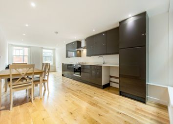 Thumbnail 2 bed flat to rent in Farriers Mews, Brixton, London