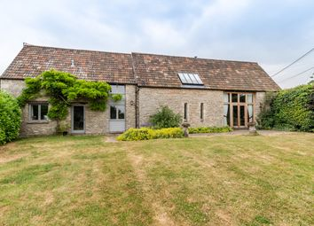 Thumbnail 5 bed barn conversion to rent in Littleton Drew, Chippenham