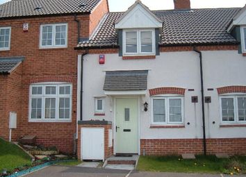 Thumbnail 2 bedroom town house to rent in Barlow Cottages Lane, Awsworth, Nottingham