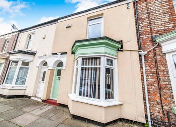 Thumbnail 2 bed property to rent in Hampton Road, Stockton-On-Tees