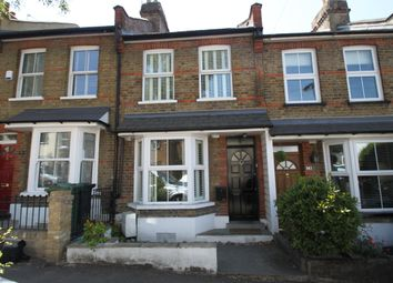 Thumbnail Terraced house to rent in Elm Grove, Woodford Green