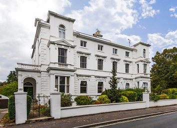 Thumbnail 1 bed flat to rent in Portland Terrace, The Green, Richmond