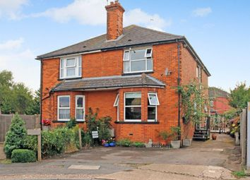 Thumbnail 3 bed semi-detached house for sale in Eastmead Avenue, Ashford
