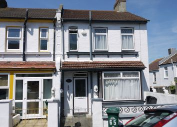 4 bed shared accommodation to rent in Buller Road, Brighton BN2