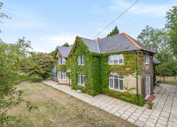 Dawsons Row, Water Lane, Ospringe, Faversham ME13. 6 bed detached house