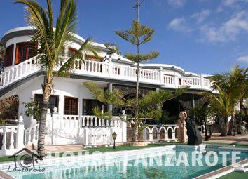 Thumbnail 4 bed villa for sale in Puerto Del Carmen, Puerto Del Carmen, Lanzarote, Canary Islands, Spain