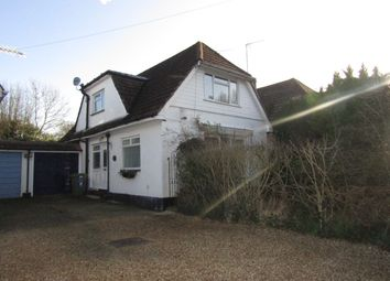Thumbnail 4 bedroom detached house to rent in Havant Road, Horndean, Waterlooville