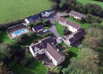 Thumbnail 15 bed property for sale in Penparc, Cardigan