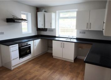 Thumbnail 3 bed semi-detached house for sale in Donner Crescent, Ilkeston