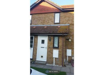 Thumbnail 2 bed flat to rent in Brickfield View, Strood