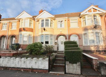 Thumbnail 3 bed terraced house for sale in Sewall Highway, Wyken