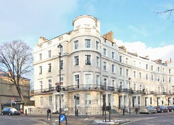 Thumbnail 2 bedroom flat to rent in Royal Crescent, London