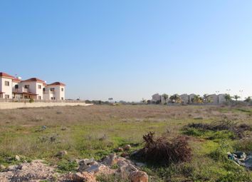 Thumbnail Land for sale in Ayia Thekla, Famagusta, Cyprus