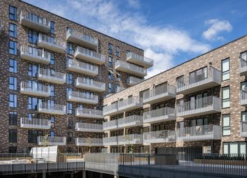 Thumbnail 3 bed flat for sale in Windsor Road, Slough