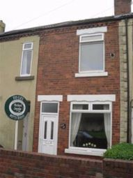 Thumbnail 2 bedroom terraced house for sale in Main Road, Morton, Alfreton