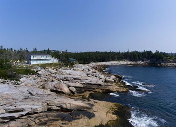 Thumbnail 4 bed property for sale in Blind Bay, Nova Scotia, Canada