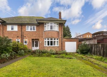 4 bed semi-detached house for sale in Kingston Lane, Teddington TW11
