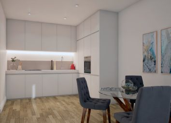 Thumbnail 1 bed flat for sale in Chatham Street, Sheffield S3, Sheffield,