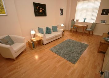 Thumbnail 1 bed flat to rent in Whitworth House, Whitworth Street, Manchester