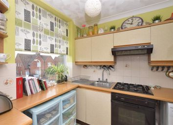 Thumbnail 3 bed terraced house for sale in Earls Road, Fareham, Hampshire