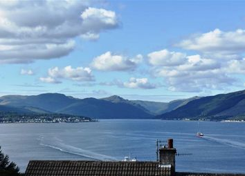 Thumbnail 3 bedroom semi-detached house for sale in 47, St Andrews Drive, Gourock, Renfrewshire