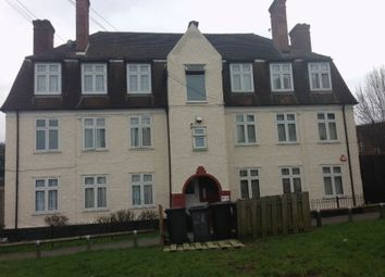 Thumbnail 3 bed flat to rent in Colchester Road, Burnt Oak, Edgware