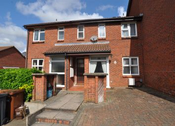 Thumbnail 1 bed flat to rent in Sanderling Close, Letchworth, Hertfordshire