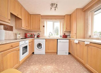 Thumbnail 2 bed detached bungalow to rent in Saville Road, Skegby, Sutton-In-Ashfield