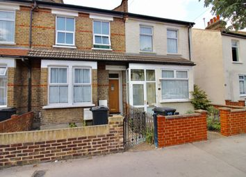 Thumbnail 3 bed terraced house for sale in Edward Road, Croydon, Surrey