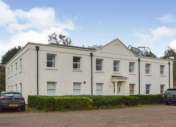 2 bed flat for sale in Wavendon House Drive, Wavendon, Milton Keynes MK17