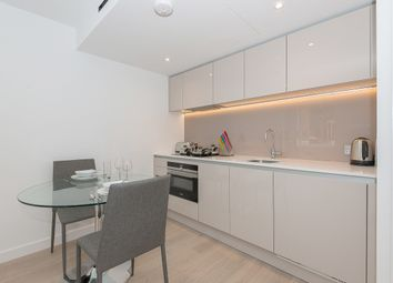 Thumbnail Studio to rent in Albion Place, Hammersmith
