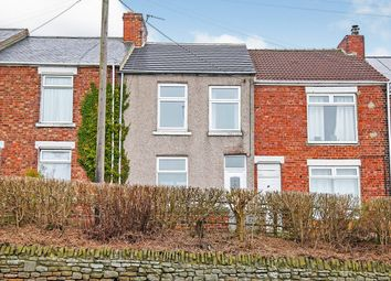Thumbnail 3 bed terraced house for sale in West Street, Ferryhill, Durham