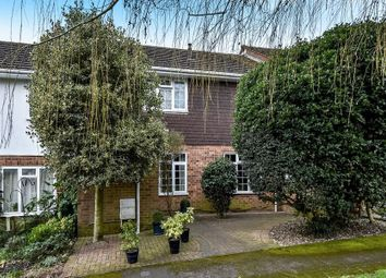 Thumbnail 4 bed terraced house to rent in Barrards Way, Seer Green, Beaconsfield