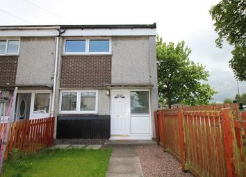 Thumbnail 2 bed end terrace house for sale in 36 Avon Drive, Linlithgow