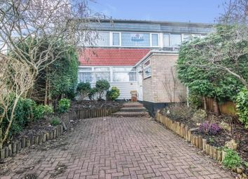 3 bed end terrace house for sale in Easterton Croft, Druids Heath, Birmingham, West Midlands B14