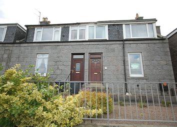 Thumbnail 1 bed flat to rent in Auchmill Road, Bucksburn, Aberdeen