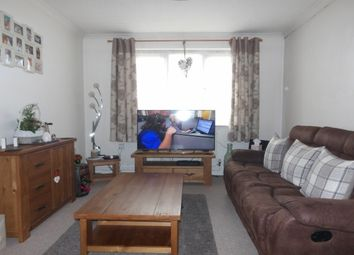 Thumbnail 1 bed flat to rent in Dawkins Road, Hamworthy, Poole