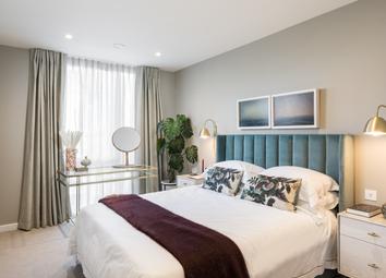 Thumbnail 2 bedroom flat for sale in Bollo Lane W4, London,
