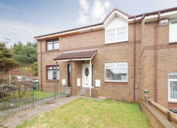 Thumbnail 2 bed terraced house for sale in Bavelaw Street, Glasgow