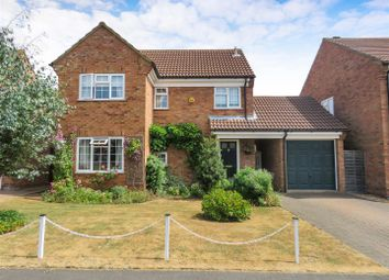 4 bed detached house for sale in The Whistlers, St. Ives, Huntingdon PE27