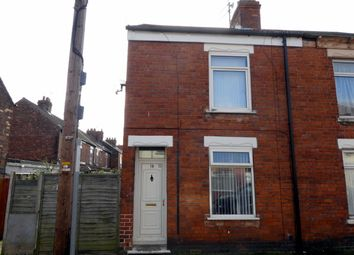 Thumbnail 1 bedroom end terrace house for sale in Rensburg Street, Hull