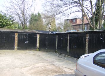 Parking/garage to let in Edge Lane, Chorlton M21