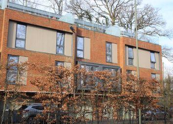 Millbank Close, Farnham GU9. 3 bed terraced house for sale