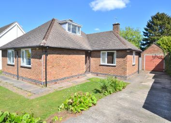 Thumbnail 2 bed detached house to rent in Brick Kiln Lane, Shepshed, Loughborough