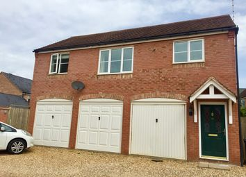 Thumbnail 1 bed property for sale in Marlowe Road, Stratford-Upon-Avon