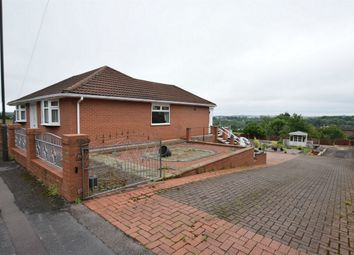 Thumbnail 2 bed detached bungalow for sale in Orchard Close, Waingroves, Ripley, Derbyshire