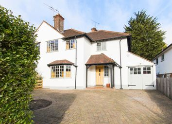 3 bed semi-detached house for sale in Russell Road, Buckhurst Hill IG9