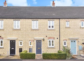 Thumbnail 2 bedroom terraced house to rent in Barrington Close, Witney